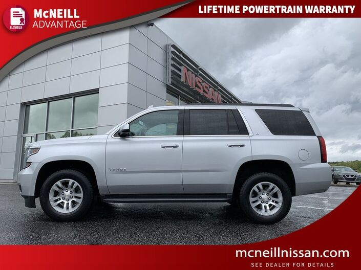 2018 Chevrolet Tahoe LT High Point NC