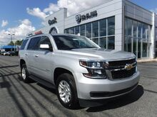 2018_Chevrolet_Tahoe_LT_ Manchester MD