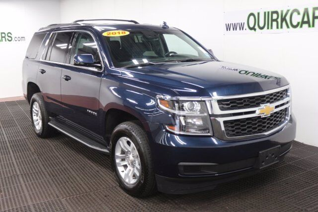 2018 Chevrolet Tahoe LT Manchester NH