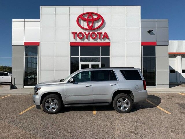 2018 Chevrolet Tahoe LT North Platte NE