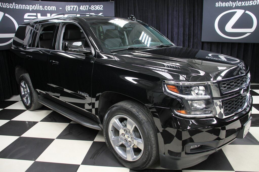 2018 Chevrolet Tahoe LT Annapolis MD
