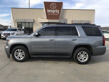 2018_Chevrolet_Tahoe_LT_ Wichita KS