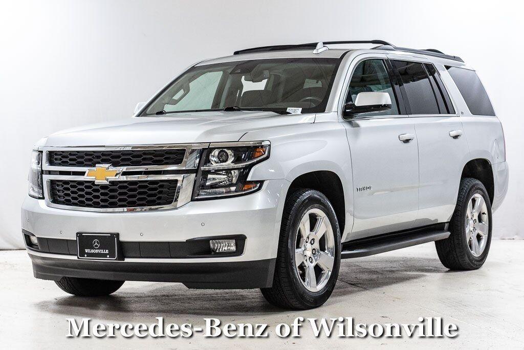 Used 2018 Chevrolet Wilsonville Or