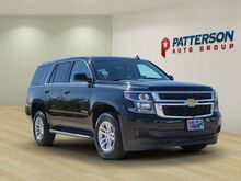 2018_Chevrolet_Tahoe_LT***ONE OWNER***LEATHER***NAVIGATION***3RD ROW SEATING***_ Wichita Falls TX