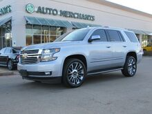 2018_Chevrolet_Tahoe_Premier 4WD 5.3L 8CYL AUTOMATIC, LEATHER, NAVIGATION, HEATED SEATS, BACKUP CAMERA_ Plano TX