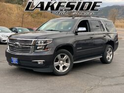 2018_Chevrolet_Tahoe_Premier 4WD_ Colorado Springs CO