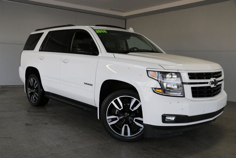 2018 Chevrolet Tahoe Premier Merriam KS
