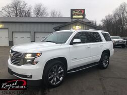 2018_Chevrolet_Tahoe_Premier_ Middlebury IN