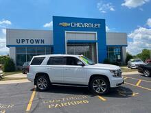 2018_Chevrolet_Tahoe_Premier_ Milwaukee and Slinger WI