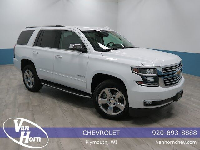 2018 Chevrolet Tahoe Premier Plymouth WI