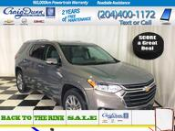 2018 Chevrolet Traverse * Premier AWD * DUAL PANEL SUNROOF * POWER LIFTGATE * Portage La Prairie MB