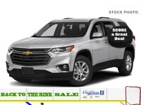 Chevrolet Traverse * Premier AWD * SUNROOF * SURROUND VISION * 2018
