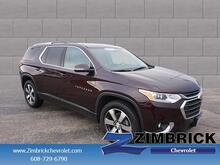 2018_Chevrolet_Traverse_FWD 4dr LT Leather w/3LT_ Madison WI