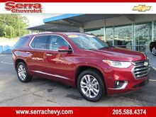2018_Chevrolet_Traverse_High Country_ Gardendale AL
