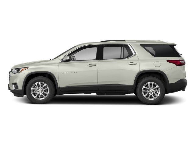 2018 Chevrolet Traverse High Country Green Bay WI