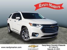 2018_Chevrolet_Traverse_High Country_