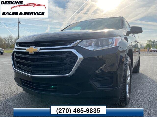 2018 Chevrolet Traverse LS Campbellsville KY