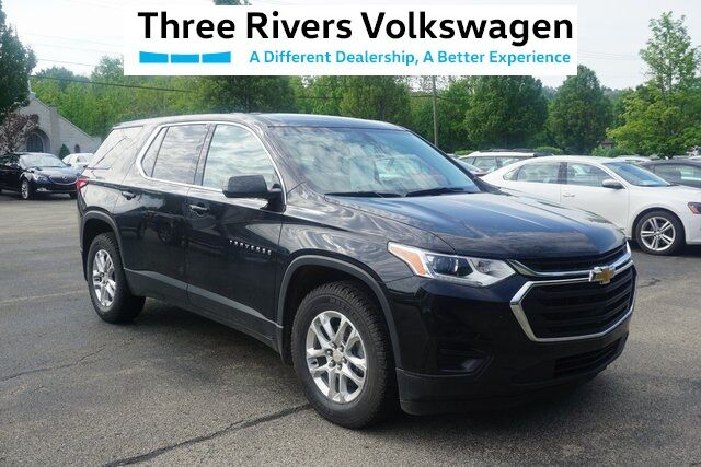 2018 Chevrolet Traverse LS Pittsburgh PA