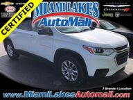 2018 Chevrolet Traverse LS Miami Lakes FL