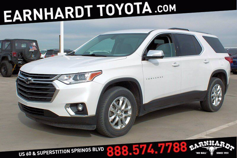 2018 Chevrolet Traverse LT *1-OWNER* Mesa AZ