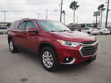 2018_Chevrolet_Traverse_LT Cloth_ McAllen TX