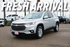 2018_Chevrolet_Traverse_LT Cloth_ Brownsville TX