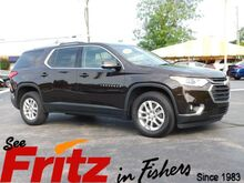 2018_Chevrolet_Traverse_LT Cloth_ Fishers IN