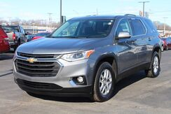 2018_Chevrolet_Traverse_LT Cloth_ Fort Wayne Auburn and Kendallville IN