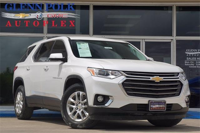 2018 Chevrolet Traverse LT Cloth Gainesville TX