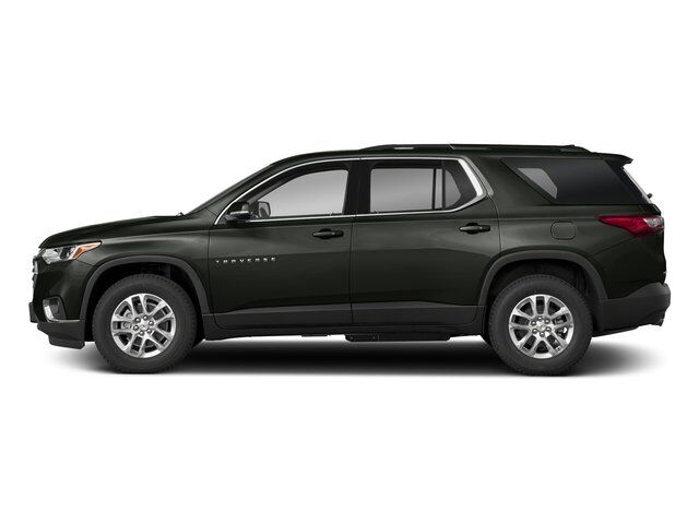 2018 Chevrolet Traverse LT Cloth Green Bay WI