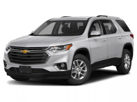 2018 Chevrolet Traverse LT Cloth Hamburg PA