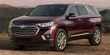 2018_Chevrolet_Traverse_LT Cloth_ Kimball NE