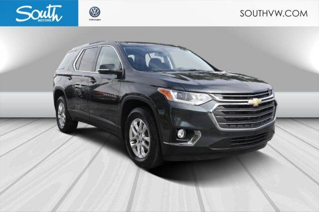 2018 Chevrolet Traverse LT Cloth Miami FL