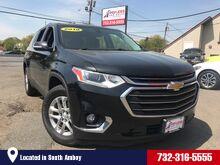 2018_Chevrolet_Traverse_LT Cloth_ South Amboy NJ