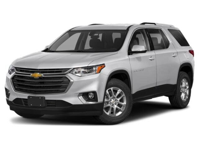 2018 Chevrolet Traverse LT Cloth Tifton GA