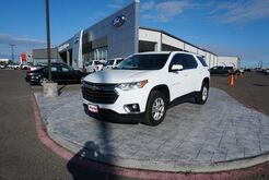2018_Chevrolet_Traverse_LT Cloth_ Weslaco TX