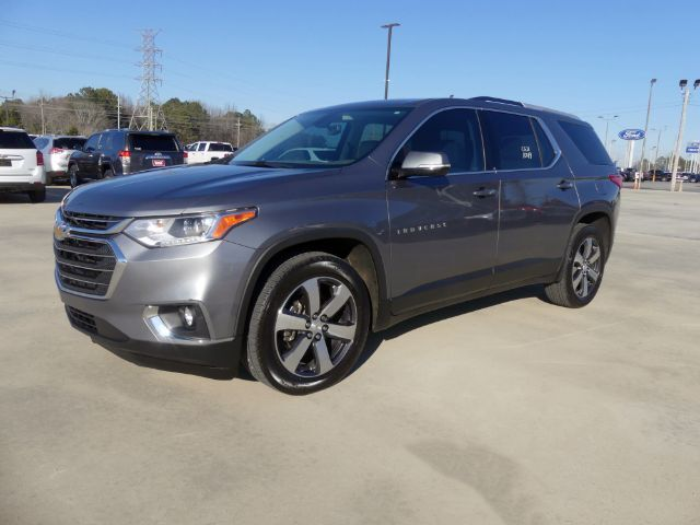 2018 Chevrolet Traverse LT Feather AWD Cullman AL