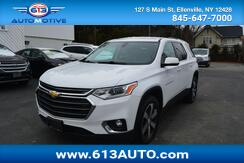 2018_Chevrolet_Traverse_LT Feather AWD_ Ulster County NY