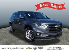2018_Chevrolet_Traverse_LT_ Hickory NC
