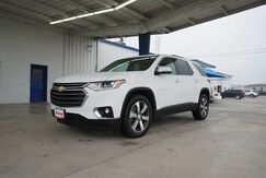 2018_Chevrolet_Traverse_LT Leather_ Mission TX