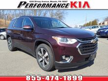 2018_Chevrolet_Traverse_LT Leather_ Moosic PA