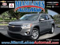 2018 Chevrolet Traverse LT Miami Lakes FL