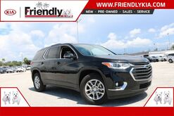 2018_Chevrolet_Traverse_LT_ New Port Richey FL