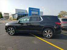 2018_Chevrolet_Traverse_LT w/3LT_ Milwaukee and Slinger WI