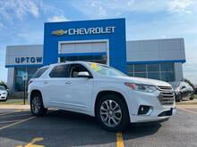 2018_Chevrolet_Traverse_Premier_ Milwaukee and Slinger WI