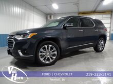 2018_Chevrolet_Traverse_Premier_ Newhall IA