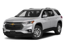 2018_Chevrolet_Traverse_RS_ Daphne AL