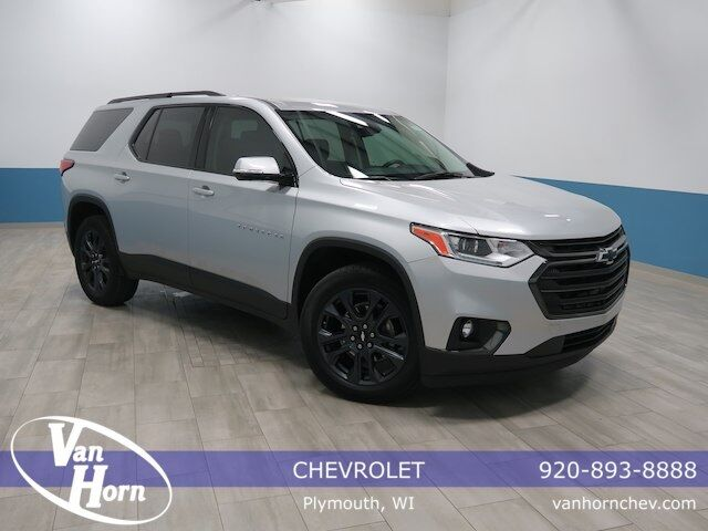 2018 Chevrolet Traverse RS Plymouth WI
