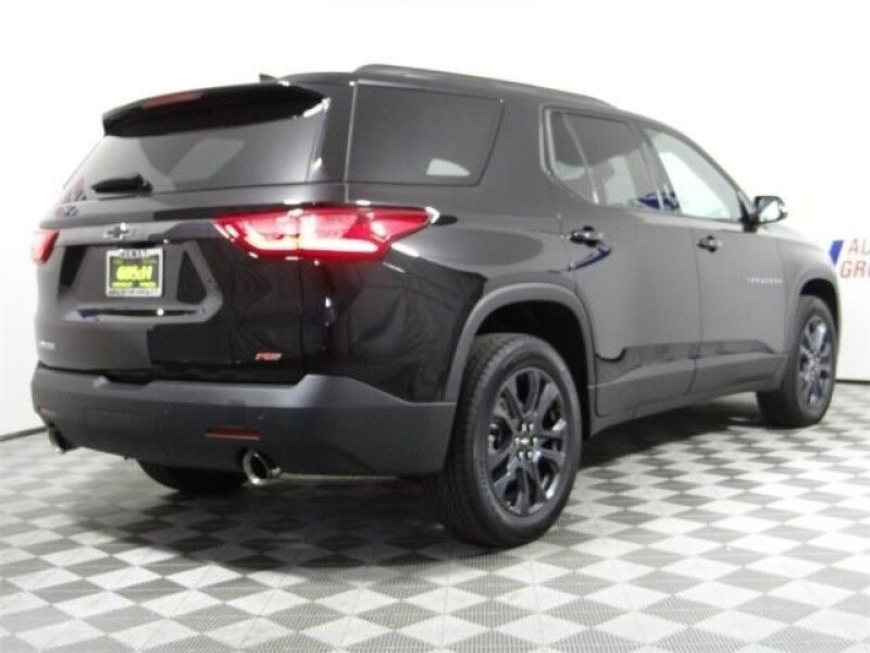 2018 Chevrolet Traverse RS