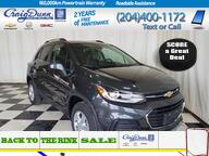 2018 Chevrolet Trax * LT AWD * REMOTE START * REAR CAMERA * Portage La Prairie MB